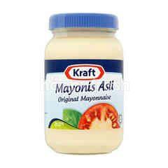 Kraft Original Mayonaise Asli