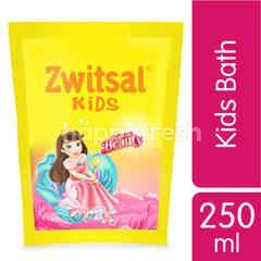 Zwitsal Kids Bubble Bath Beauty