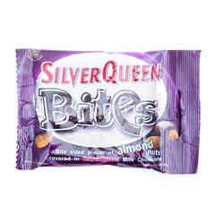 Silver Queen Bites Cokelat Susu