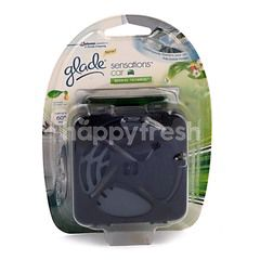 Glade Sensations Car Morning Freshness Air Freshener