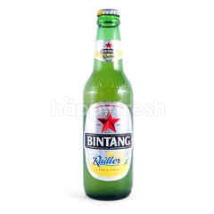 Bintang Radler Lemon Bottled Beer