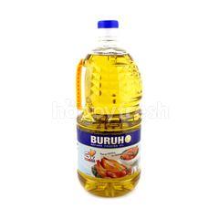 BURUH Refined Cooking Oil