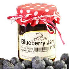 Bei Otto Blueberry Jam