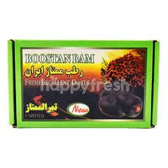 Boostan Bam Fresh Excellent Dates (Unpitted)