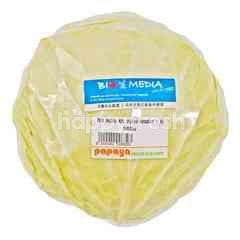 Bio Media Organic White Cabbage
