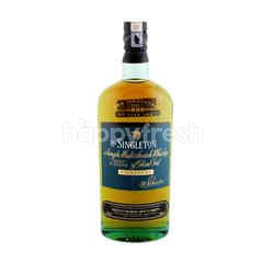 The Singleton Signature Single Malt Scotch Whisky