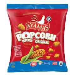 Ayamas Original Chicken Popcorn Bites
