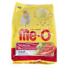 Me-o Salmon for Adult Cat