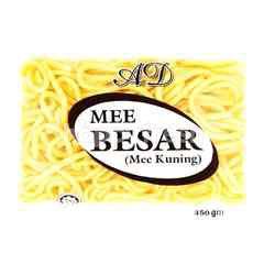 AD Mee Besar Mee Kuning