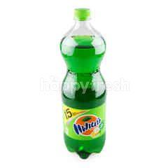 Fanta Green Soda 1.5 l