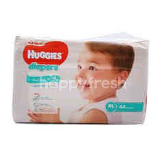 Huggies Diapers XL Size (44 Pieces)
