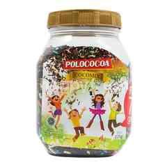 Polococoa Coklat Meises Aneka Warna Kemasan Botol