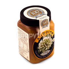 Airborne Clover Pure Natural New Zealand Honey
