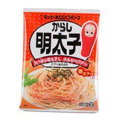 Kewpie Pasta Sauce Spicy Mentaiko
