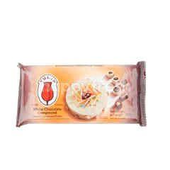 Tulip White Chocolate Compound