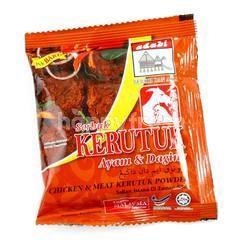 Adabi Chicken & Meat Kerutuk Powder 30G
