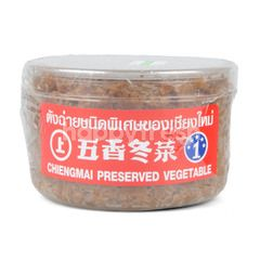 Five Star Chiengmai Preserved Vegetable