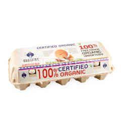 Hilltribe Organics Eggs Organic (10 Pcs)
