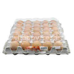 DELI FRESH Grade A Eggs