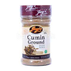 Jay's Kitchen Cumin Ground