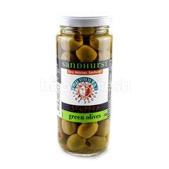 SANDHURST Stuffed Green Olives