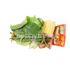Sour Vegetable Soup Package