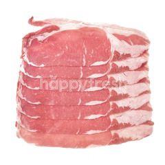 Prime Beef Sirloin Shabu