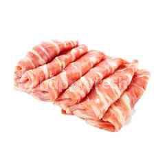 Australian Frozen Lamb Strips (Shabu Shabu)
