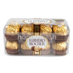 Ferrero Rocher Hazelnut Chocolate