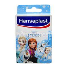 Hansaplast Frozen Edition