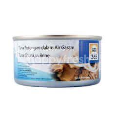 Super Indo 365 Tuna Potongan Dalam Air Garam