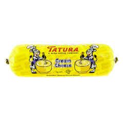 TATURA Cream Cheese