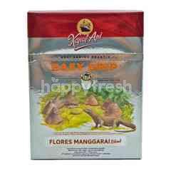 Kapal Api Easy Drip Flores Manggarai Blend Ground Coffee
