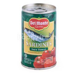 Del Monte Sarden Saus Tomat
