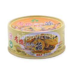 Tse-Xin Organic Mixed Mushrooms