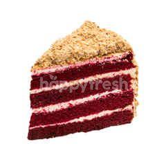 Red Velvet Cake (Slice)