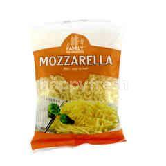 Family Favourites Shredded Mozzarella Cheese