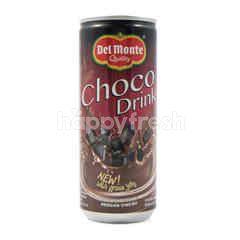 Del Monte Choco Drink