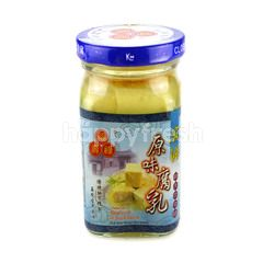Fls Preserved Beancurd In Soya Sauce