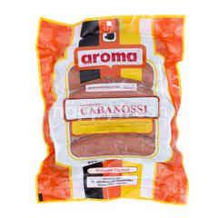 Aroma Pork Cabanosi Sausage