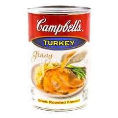 Campbells's Turkey Gravy Sauce