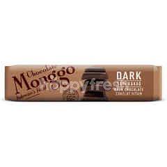 Monggo Cokelat Hitam 58% Kakao