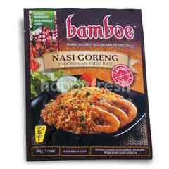 Bamboe Indonesian Fried Rice