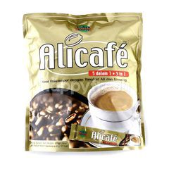 Power Root Alicafe 5 In 1 Coffee