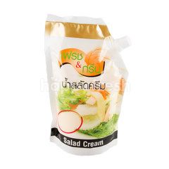 Fresh & Green Salad Cream
