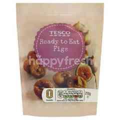 Tesco Ready To Eat Figs