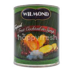 Wilmond Tropical Fruit Cocktail in Syrup