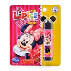 Disney Strawberry Flavored Lip Ice Kids