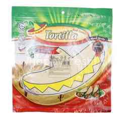 NATURE'S BAKE Tortilla Bread