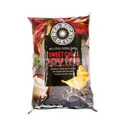 Red Rock Deli Sweet Chilli & Sour Cream Chips
